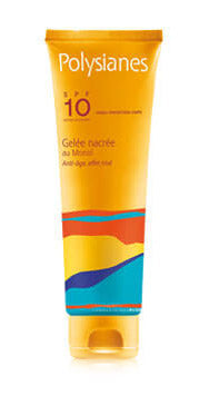 LES POLYSIANES GEL MADREPERLATO SPF10 125 ML