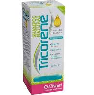 TRICORENE SHAMPOO NATURAL 210 ML
