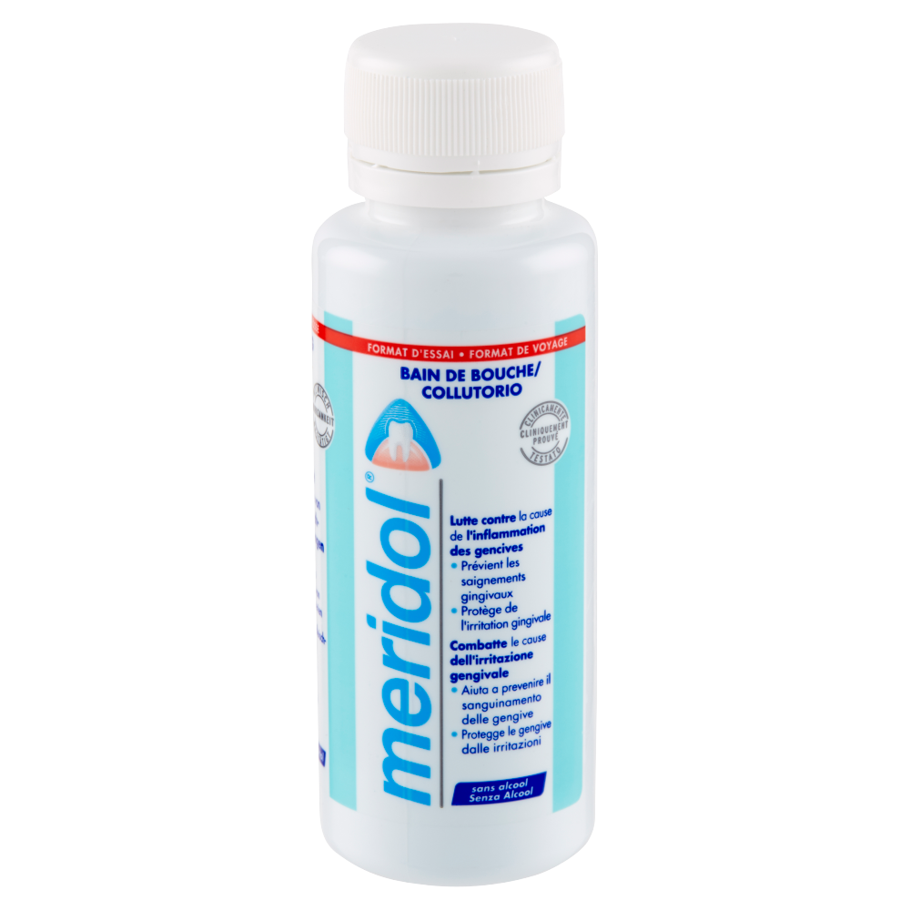 MERIDOL COLLUTORIO 100 ML