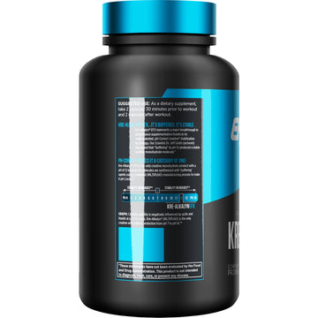 EFX Sports, Kre-Alkalyn EFX, 120 Capsules