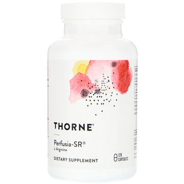 Thorne Research, Perfusia-SR, 120 Capsules