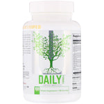Universal Nutrition, Daily Formula, The Everyday Multi Vitamin , 100 Tablets