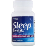 Enzymatic Therapy, Sleep Tonight, 28 Tablets - The Supplement Shop