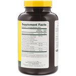 Nature's Plus, Super C Complex, Vitamin C 1000 mg with 500 mg Bioflavonoids, 180 Tablets - The Supplement Shop