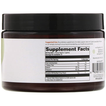 Econugenics, PectaSol-C, Modified Citrus Pectin Powder, 150 g