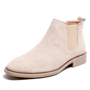 Warren Suede Boot