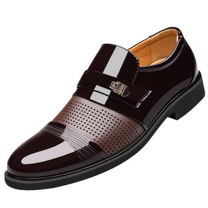 Charles Oxford Shoes