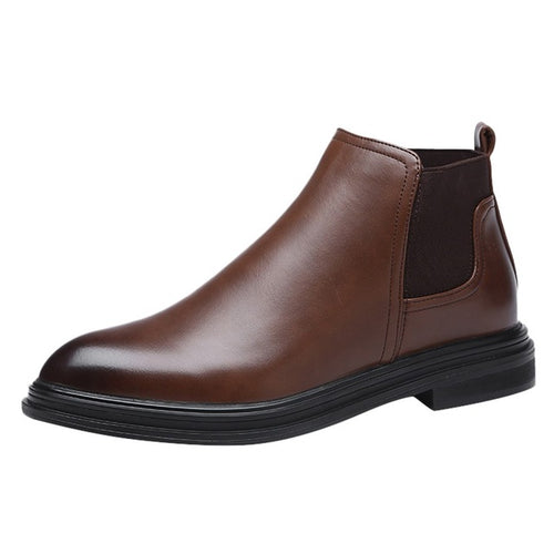 Andre Leather Boot