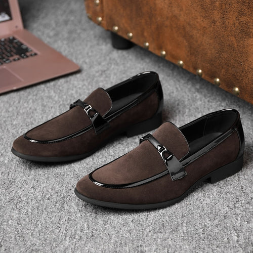 Ivan Loafers