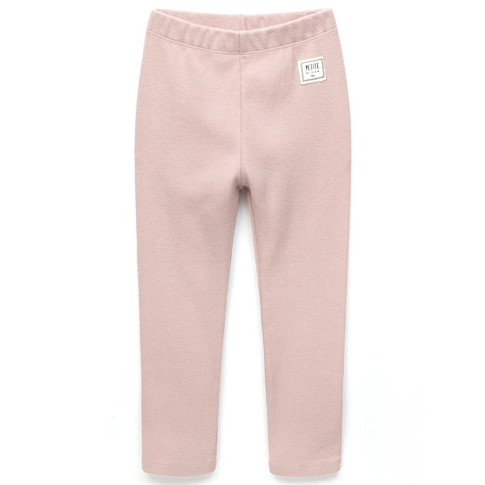 Girls Pastel Leggings