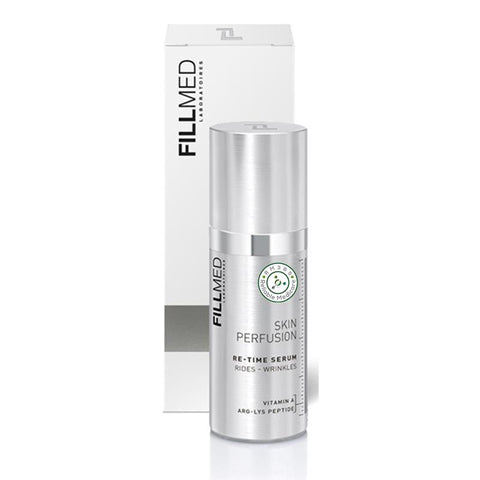 FILLMED Skin Perfusion Re-Time Serum 1 x 30ml