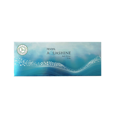 Aquashine Soft Filler 1 x 2ml - SPECIAL OFFER