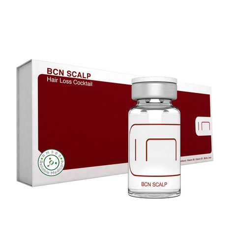 BCN Scalp 5 x 5ml