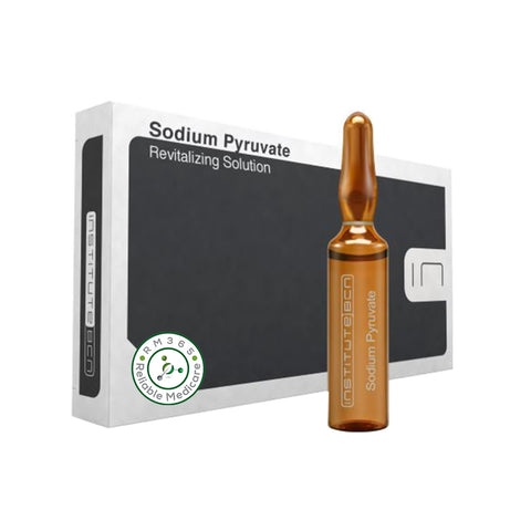 BCN Sodium Pyruvate  10 x 2ml