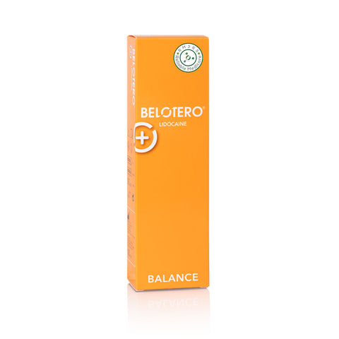 Belotero Balance Lidocaine 1 x 1ml
