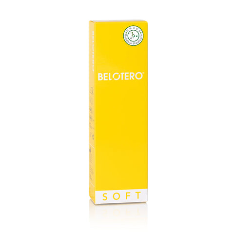 Belotero Soft 1 x 1ml