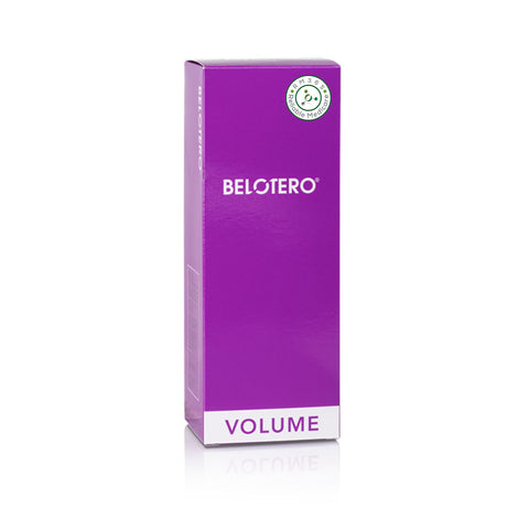 Belotero Volume 2 x 1 ml