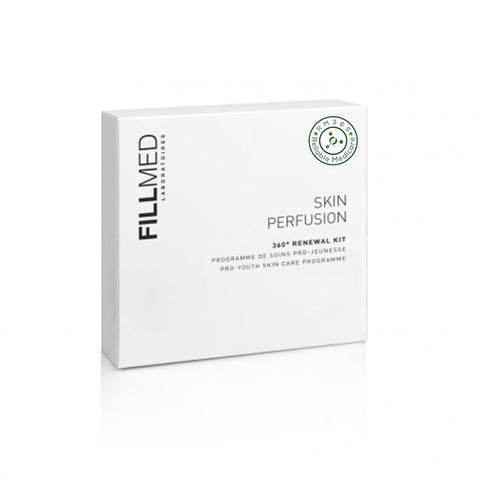 FILLMED Skin Perfusion 360° Renewal Kit