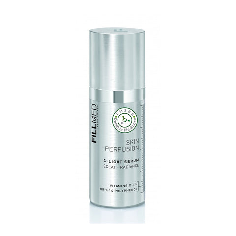 FILLMED Skin Perfusion C-Light Serum 1 x 30ml