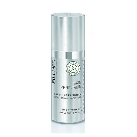 FILLMED Skin Perfusion HAB5 Hydra Serum 30ml