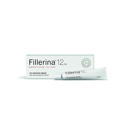 Fillerina 12 Densifying-Filler Lip Contour Cream Grade 4 (1 x 15ml)