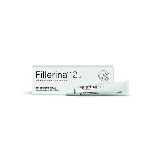 Fillerina 12 Densifying-Filler Lip Contour Cream Grade 5 (1 x 15ml)