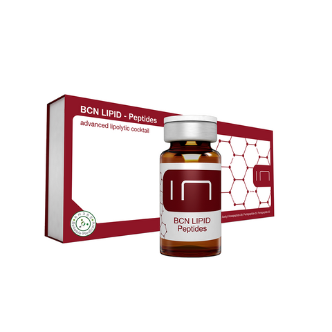 BCN Lipid Peptides (5 x 8ml)