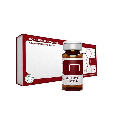 BCN Lumen Peptides 5 x 5ml