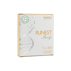 Plinest Body 5 x 4ml