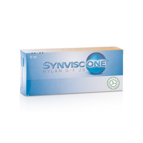 Synvisc One 1 x 6ml