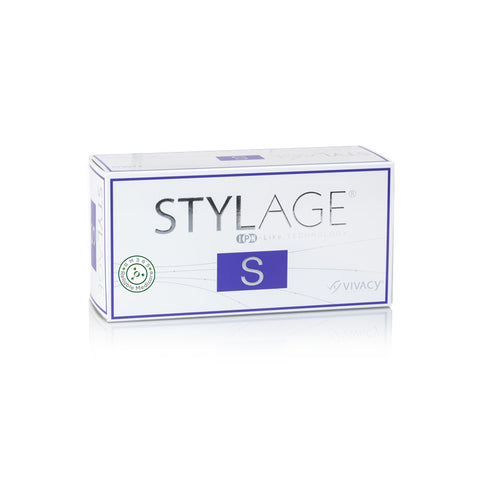 Stylage S 2 x 0.8ml