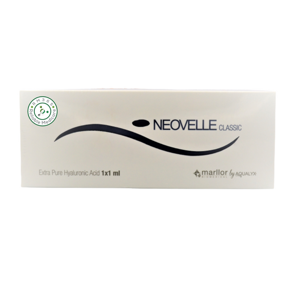 Neovelle Classic 1 x 1ml
