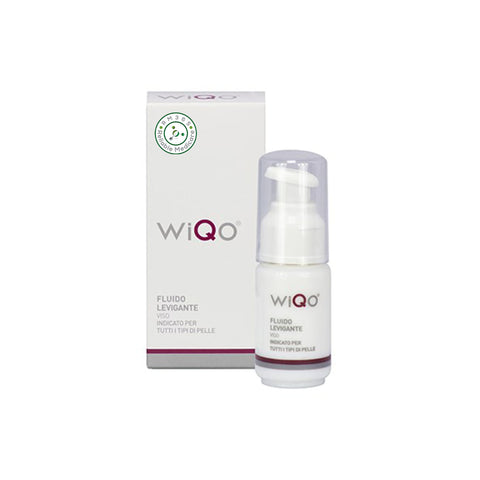 WiQo Facial Smoothing Fluid 1 x 30ml