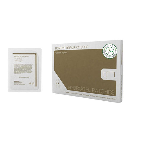 BCN Eye Repair Patches 1 x 4 patches