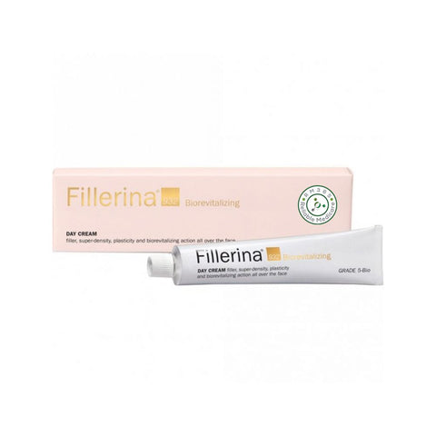 Fillerina Bio-Revitalising Lip Contour Cream Grade 5 1 x 15ml