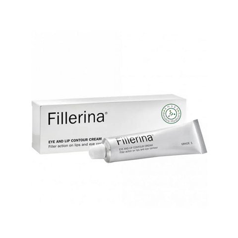 Fillerina Eyes and Lips Contour Cream Grade 1 1 x 15ml