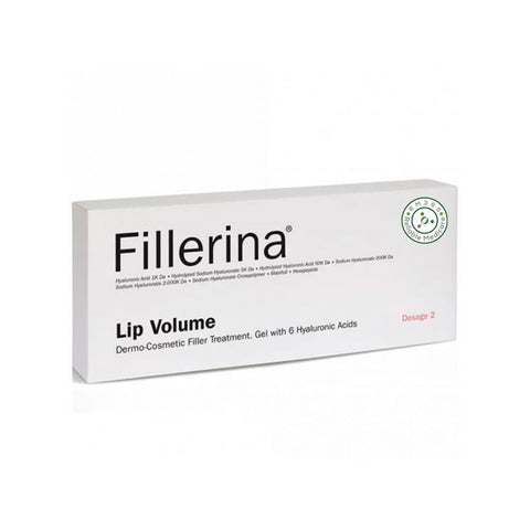 Fillerina Lip Volume Grade 2 1 x 7ml