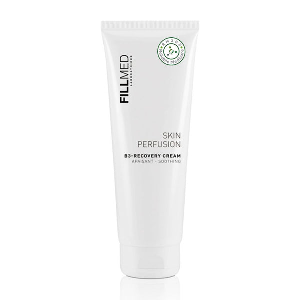 FILLMED Skin Perfusion CAB B3 Recovery Cream 1 x 250ml