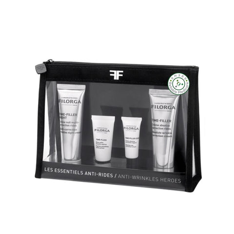 Filorga Anti-Wrinkles Heroes Kit