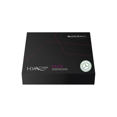 HYAcorp Face 2 x 2ml