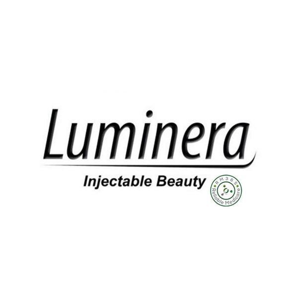 Luminera Hydryal 3% 1 x 1.25ml (Unique)