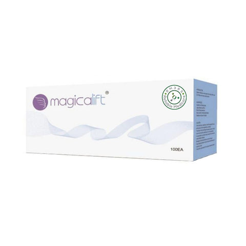 Magicalift Disposable Hypodermic Needle 100EA (32G x 4mm)
