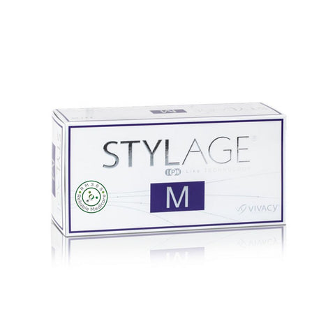Stylage M 2 x 1ml