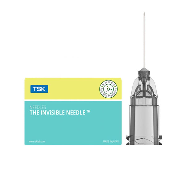 TSK Invisible Needle Needle 0.2 x 9mm