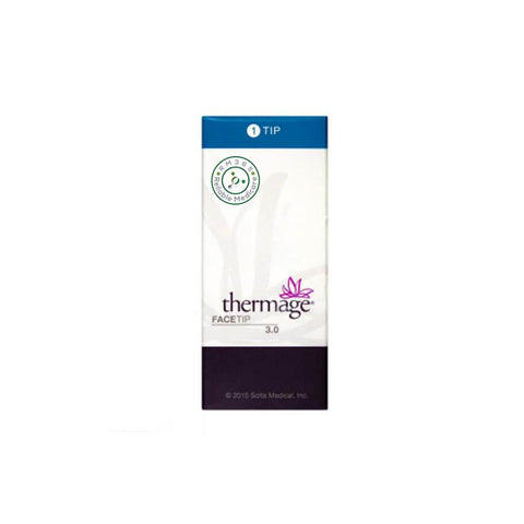 Thermage Face Tip 3.0cm2 TC C1 (1 x 200 REP)