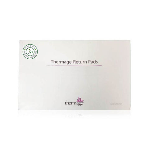 Thermage TR-2 Return Pads 1 x 12 pieces - Special Offer