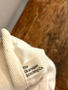 The Ecos Reusable Canvas Bag