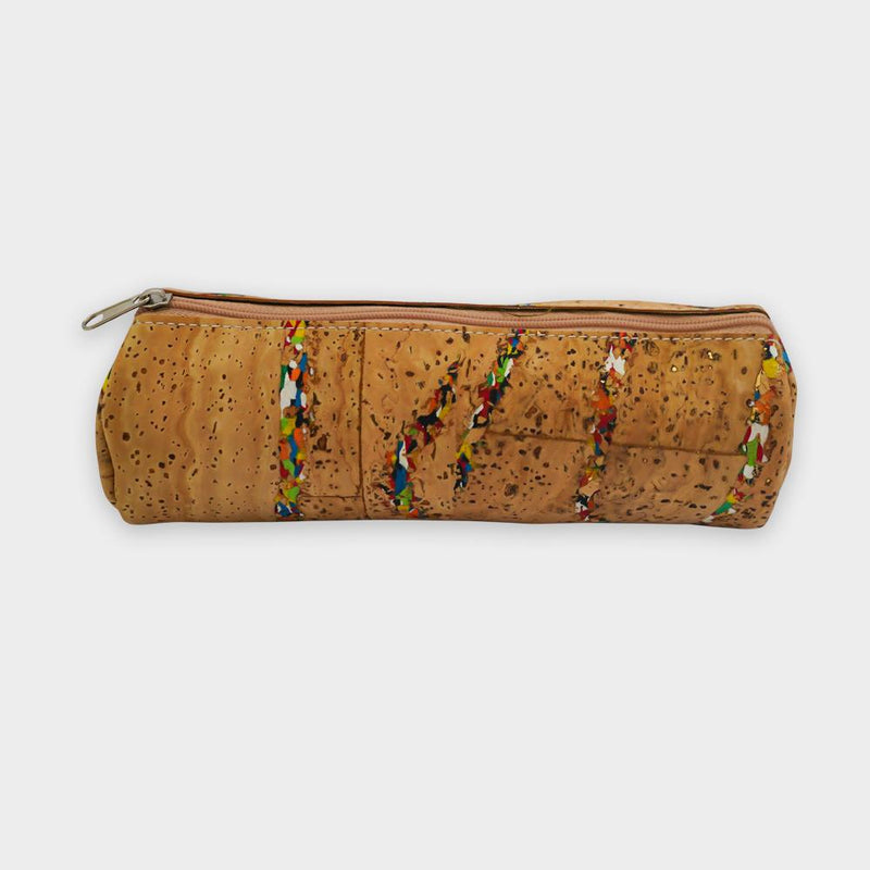 Textured Pencil Pouch