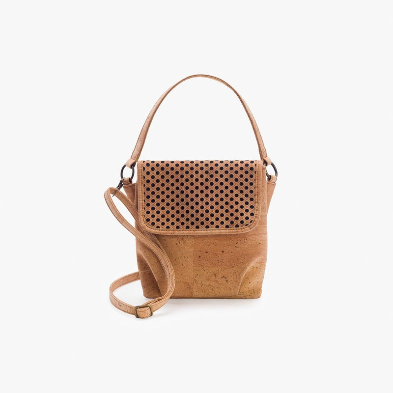 Pattern Crossbody Bag