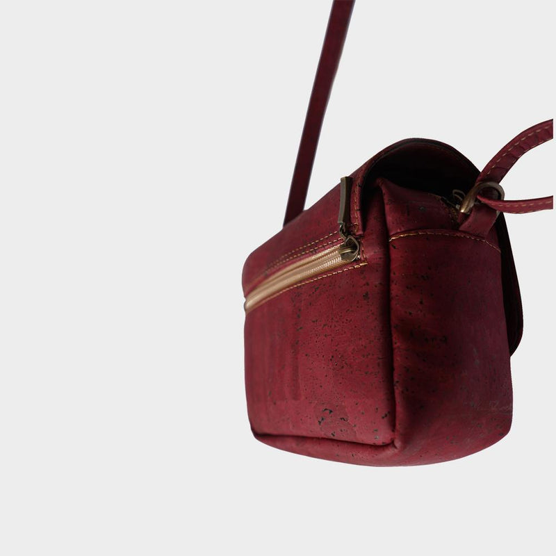 Rosé Mini Shoulder Bag